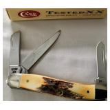 Case XX  5318  Pocket Knife