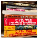 Civil War Collectors Encyclopedia Books