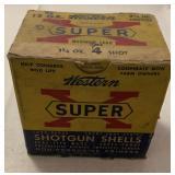 Asst. Shotgun Ammo