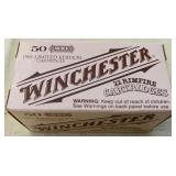 Winchester 22 WWRF - Limited Ed  Ammo