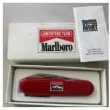 Marlboro  - Swiss Army Knife