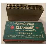 Remington 30-30  Ammo