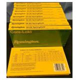 Remington 30-06 Core-Lokt  - 10 rnds per box (10 B