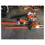 Stihl Blower and trimmers