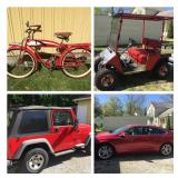 Samaco Real Estate & Contents Auction