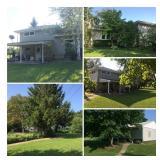 Cummins Real Estate & Contents Auction