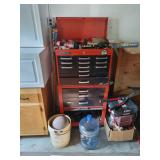 stackable toolchest