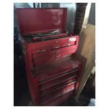 Craftsman stackable toolchest