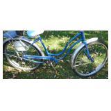 Schwinn hollywood bicycle