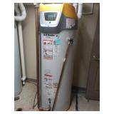 100 gallon natural gas water heater