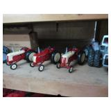 Farmersville Equipment 2 Day auction