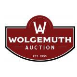 Monthly Lumber & Building Material Auction