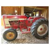 Oldfield Auction