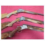 Online Gun Auction - WINCHESTER & BROWNING