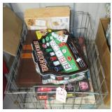 Group of board games, Texas Hold