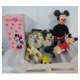 Mickey Mouse dolls, Minnie