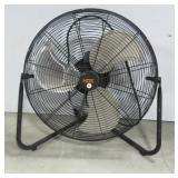 HDX floor fan model SFC1-500BI.