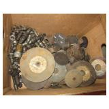 Sears timing light, large variety of grinding