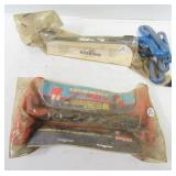 (2) Sets of Echlin T-handles wrenches including