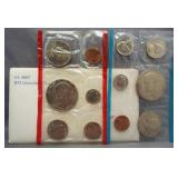 1975 US Mint set.