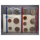 1981 US Mint set.