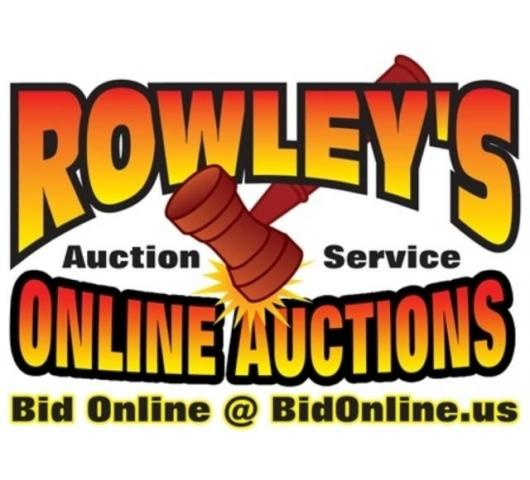 82f7bf7e33c November Online Consignment Auction - November 7 (Wed)