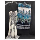 (2) Small Dresses