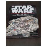Star Wars: Incredible Cross-Sections Book