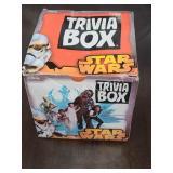 Star Wars Trivia Box