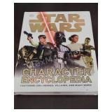 Star Wars: Character Encyclopdia