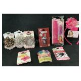 Lot of Girls Hair Accessories