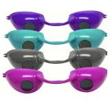 2-Pks of Peepers Tanning Goggles