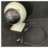 (1) Vandalproof Ir Dome Camera