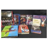 Lot of Gymnastics Books