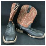 1- Pair of Ariat Boots