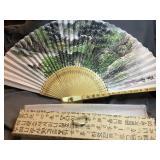 New Oriental Fan
