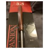 New 3 in 1 Charcoal Branding Iron for Meats