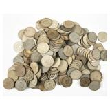194pc fiber Alabama 1 mil sales tax tokens