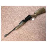 Daisy PowerLin 177ca pellet rifle
