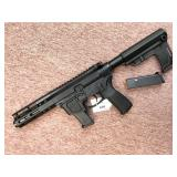 NEW in box, FM Products FMP9 9mm tactical pistol,