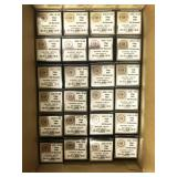 233/5.56, case of 24 boxes of 50rds each (1200rds