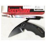 Kershaw tactical folding knife