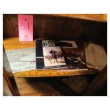 4 books (see pics)