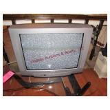"""Toshiba tube type 27"""" tv (no remote)"""