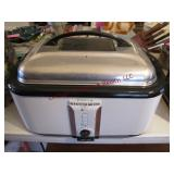 Westinghouse slow cooker w/ cord