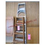 2 - step ladders 4