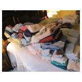 3 boxed mixed towels, bathcloths & hand towels