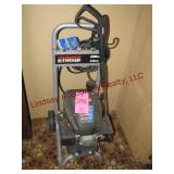 Power Stroke Power Washer 140cc OHV 2200 psi