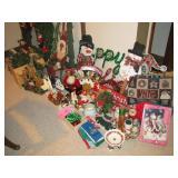 Group Christmas