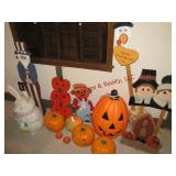 Group Easter, Halloween, Thanksgiving & 4th July